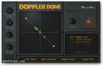 Aegean Music Doppler Dome