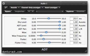 Vacuumsound ADT