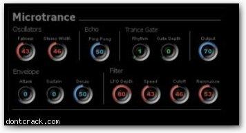 Dreamvortex Microtrance