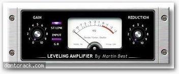 Dreamvortex Leveling Amp