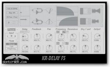 KResearch KR-Delay
