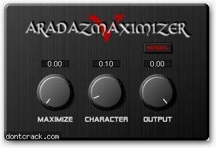 Aradaz AradazMaximizer