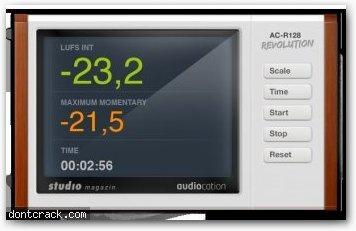 Audiocation AC-R128