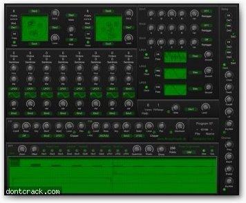 MiniSoftMusic Addvector
