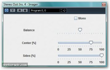 Hotto Engineering Stereo Imager