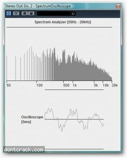 Hotto Engineering Spectrum Analyzer & Oscilloscope