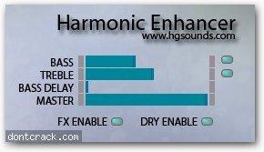 Homegrown Sounds Harmonic Enhancer