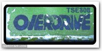 TSE Audio TSE 808