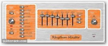 Meesha Rhythm Master