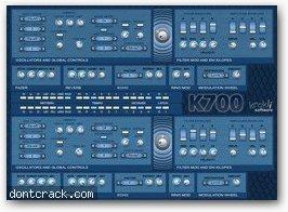 Krakli Software K700