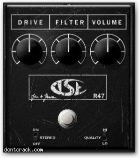 TSE Audio TSE R47