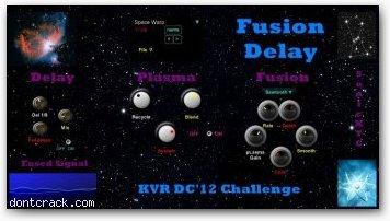 SonicXTC Fusion Delay