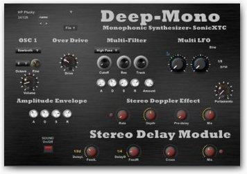SonicXTC Deep-Mono