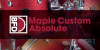 Maple Custom Absolute