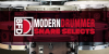 Modern Drummer Snare Selects
