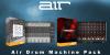 AIR Drum Machine Pack