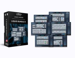 Liquid Bundle II