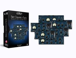 Blue Tubes Dynamics Pack