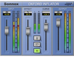 Oxford Inflator Native