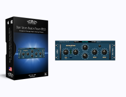Blue Tubes Analog Phaser APH2S