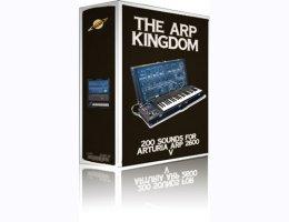 The Arp Kingdom