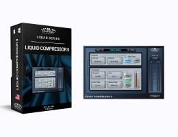 Liquid Compressor II