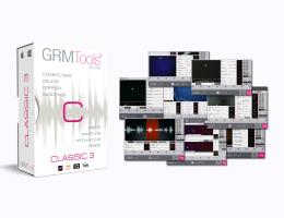 GRM Tools Classic 3