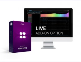 Pure Analyzer Live Option