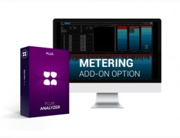 Pure Analyzer Metering Option