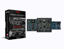 Integral Studio Pack III
