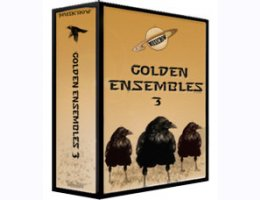 Golden Ensembles 3