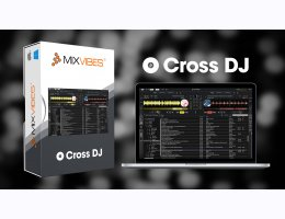 Cross DJ