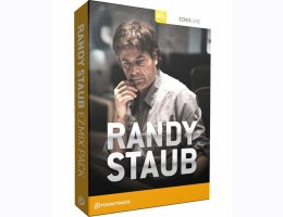 Randy Staub EZmix Pack