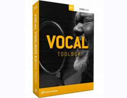 Vocal Toolbox EZmix Pack