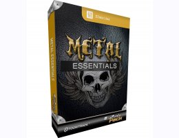 Metal Essentials EZmix Pack