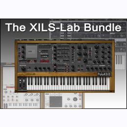 XILS-lab Synths Bundle