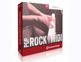Pop Rock EZkeys MIDI