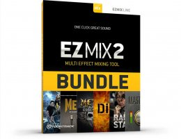 EZmix 2 Metal Bundle