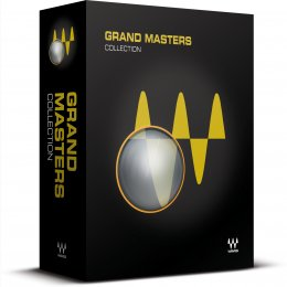 Grand Masters Collection