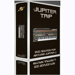 Jupiter Trip