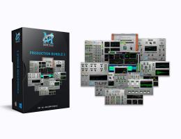 MH Production Bundle