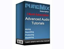 Puremix - 3 Months Subscription