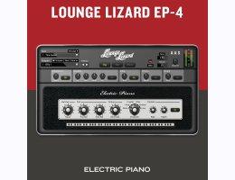 Lounge Lizard EP-4
