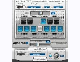 Auto-Tune EFX 3