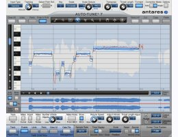 Auto-Tune Vocal Studio 8 (Native)
