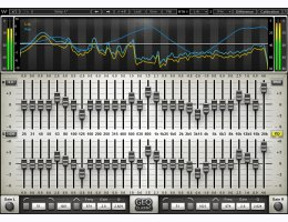 GEQ Graphic Equalizer