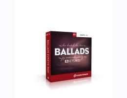 Ballads EZkeys MIDI