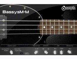 Bassysm-M