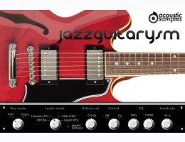 JazzGuitarysm