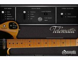 Telematic V3